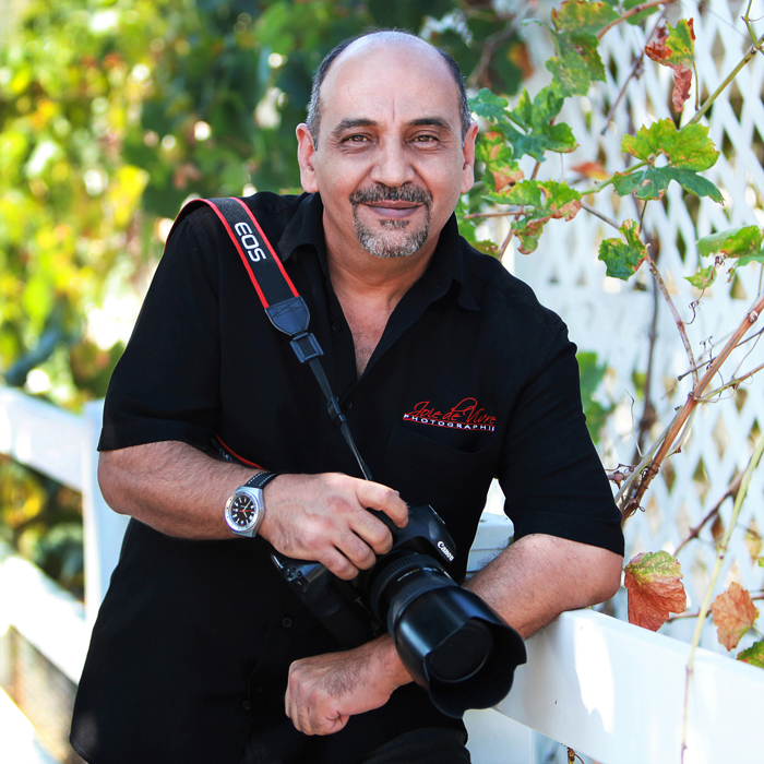 Michael Asmar, Photographer